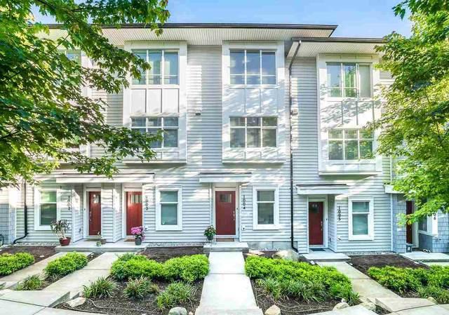 18505 Laurensen Place #1004, Surrey, BC V4N 6R7 (#R2590544) :: Premiere Property Marketing Team