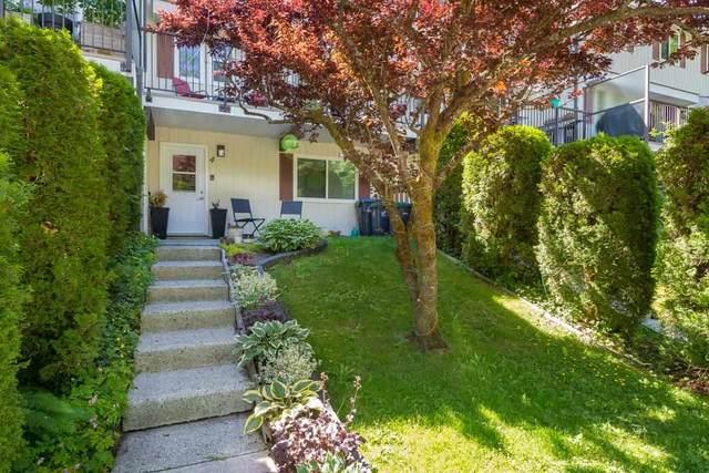 10000 Valley Drive #4, Squamish, BC V8B 0Y1 (#R2590595) :: Premiere Property Marketing Team