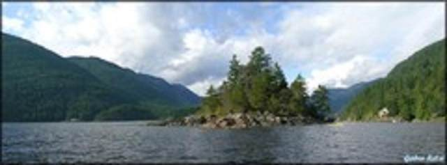 2 & 3 Indian Arm, Port Moody, BC V3N 3M2 (#R2590603) :: Initia Real Estate