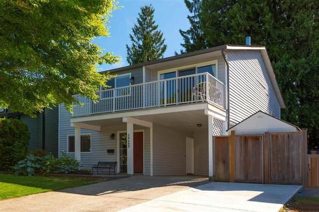 20489 Dale Drive, Maple Ridge, BC V2X 8V5 (#R2590609) :: Ben D'Ovidio Personal Real Estate Corporation | Sutton Centre Realty