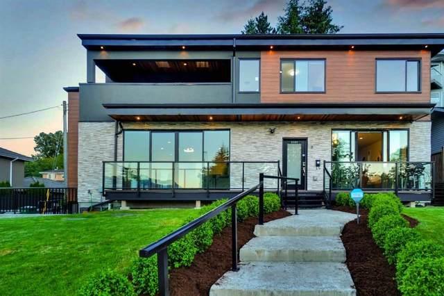 4040 Curle Avenue, Burnaby, BC V5G 2Z3 (#R2590634) :: Premiere Property Marketing Team