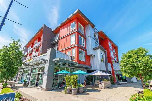 1201 W 16TH Street #206, North Vancouver, BC V7P 1R5 (#R2590650) :: Ben D'Ovidio Personal Real Estate Corporation   Sutton Centre Realty