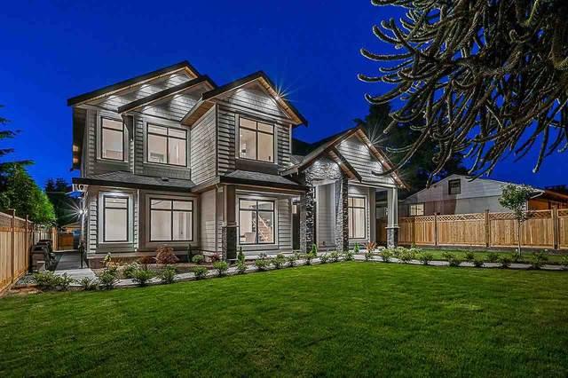 12881 104 Avenue, Surrey, BC V3T 1T3 (#R2590662) :: Premiere Property Marketing Team