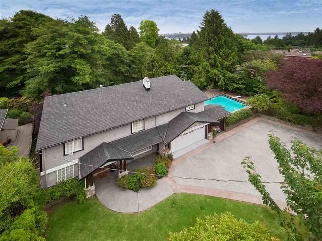 1840 St. Denis Place, West Vancouver, BC V7V 3W7 (#R2590671) :: Premiere Property Marketing Team