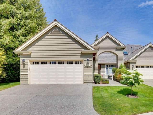 6505 3 Avenue #333, Delta, BC V4L 2N1 (#R2590683) :: Initia Real Estate