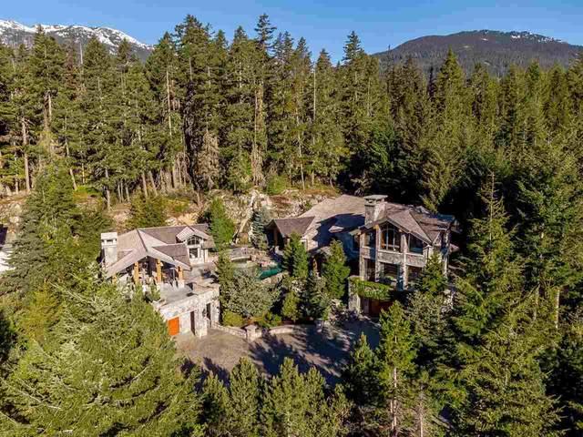 7469 Treetop Lane, Whistler, BC V8E 0E9 (#R2590685) :: 604 Home Group