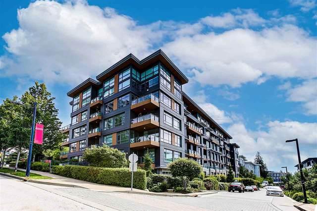 9150 University High Street #4, Burnaby, BC V5A 0C5 (#R2590756) :: Premiere Property Marketing Team