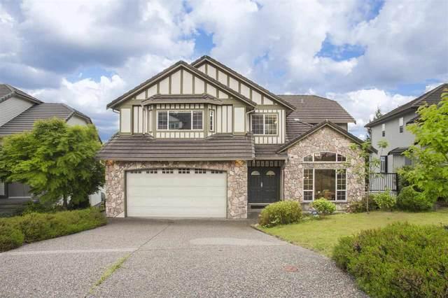 2640 Delahaye Drive, Coquitlam, BC V3B 7E7 (#R2590803) :: 604 Realty Group