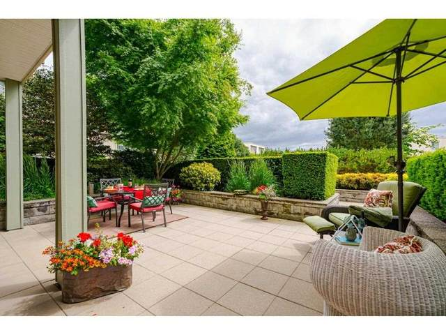 15850 26 Avenue #203, Surrey, BC V3Z 2N6 (#R2590876) :: Premiere Property Marketing Team
