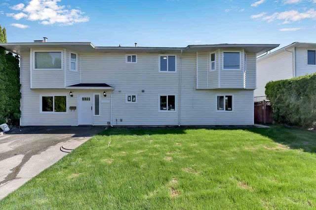 13572 68 Avenue, Surrey, BC V3W 2G3 (#R2590910) :: Premiere Property Marketing Team