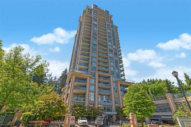 280 Ross Drive #701, New Westminster, BC V3L 0C2 (#R2590927) :: Premiere Property Marketing Team
