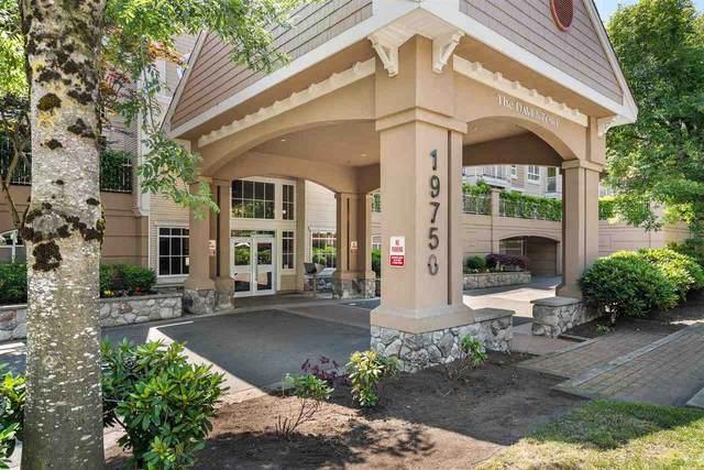 19750 64 Avenue #226, Langley, BC V2Y 2T1 (#R2590959) :: Premiere Property Marketing Team