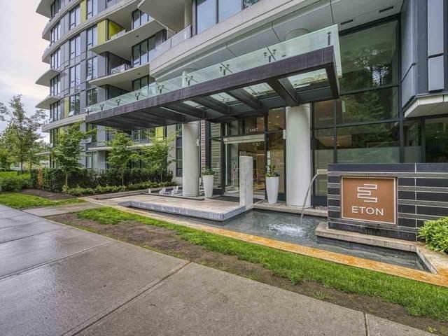 3487 Binning Road #1604, Vancouver, BC V6S 0K8 (#R2590977) :: Premiere Property Marketing Team
