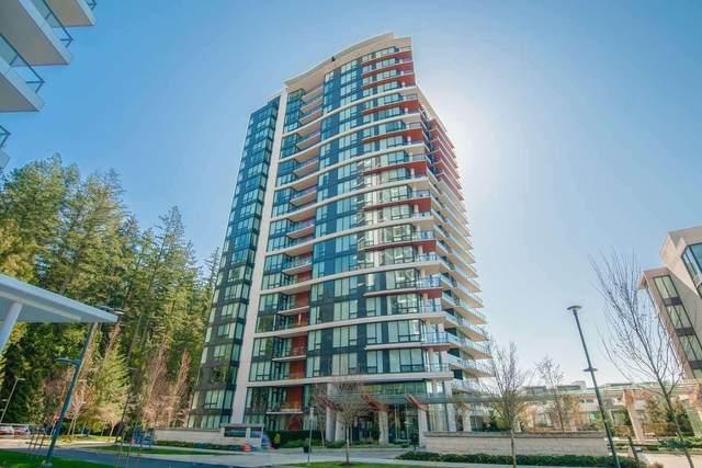 5628 Birney Avenue #205, Vancouver, BC V6S 0H7 (#R2590990) :: Premiere Property Marketing Team