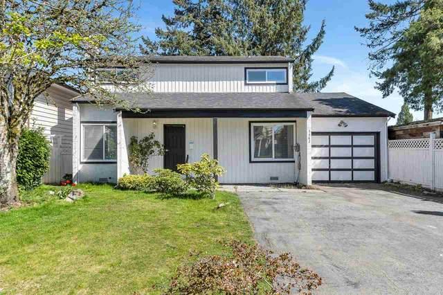 7162 129A Street, Surrey, BC V3W 6T3 (#R2590994) :: Premiere Property Marketing Team