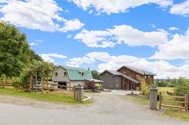 8267 Bradner Road, Abbotsford, BC V4X 2H5 (#R2591002) :: Premiere Property Marketing Team