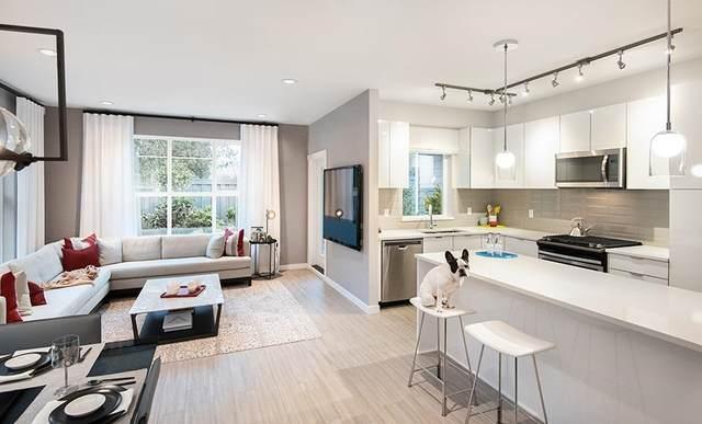 31158 Westridge Place #221, Abbotsford, BC V0V 0V0 (#R2591022) :: Premiere Property Marketing Team