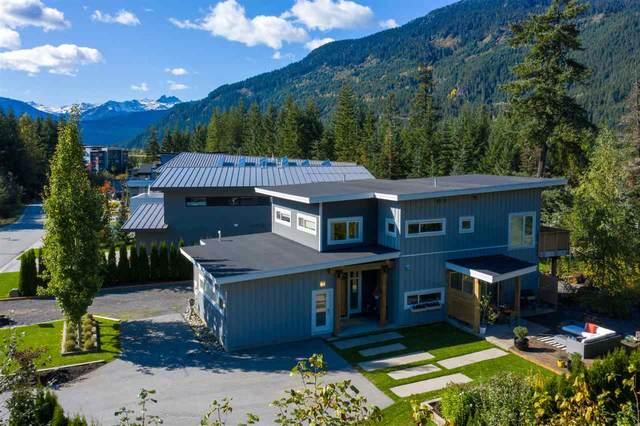 1087 Madeley Place, Whistler, BC V8E 0K6 (#R2591047) :: Premiere Property Marketing Team