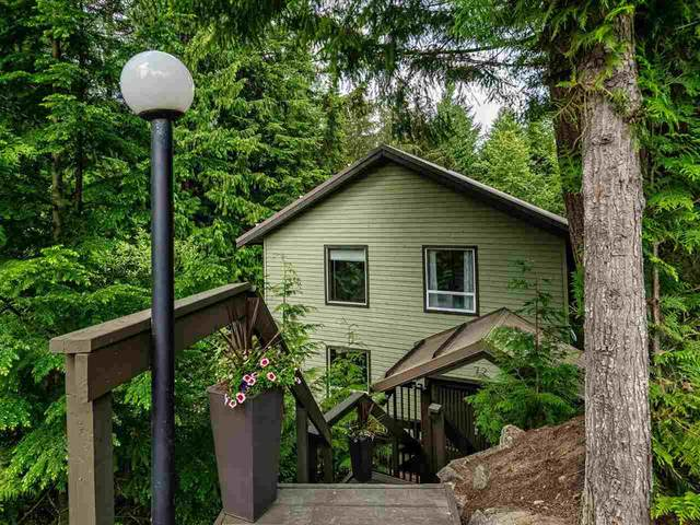 2222 Brandywine Way #72, Whistler, BC V8E 0A8 (#R2591139) :: Premiere Property Marketing Team