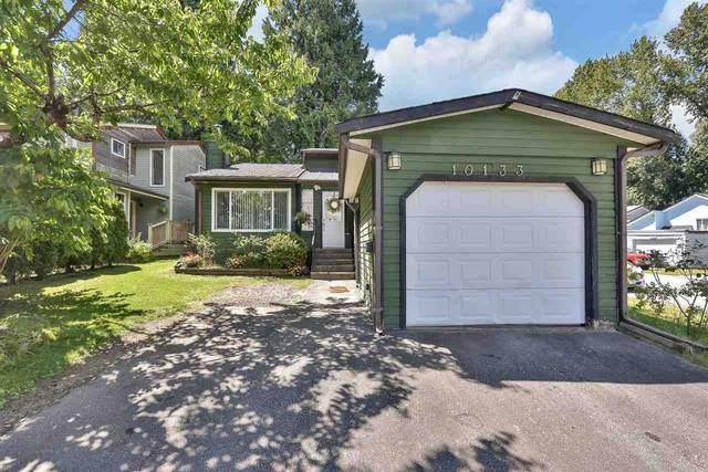 10133 147A Street, Surrey, BC V3R 7H8 (#R2591161) :: Premiere Property Marketing Team