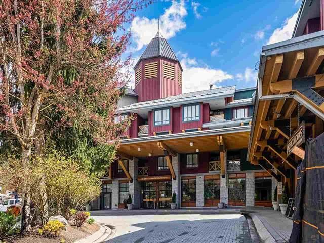 4308 Main Street #1267, Whistler, BC V8E 1A9 (#R2591173) :: Premiere Property Marketing Team