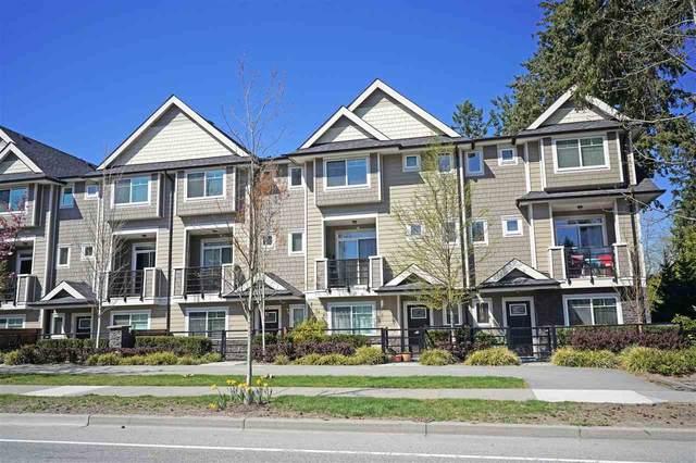 14285 64TH Avenue #50, Surrey, BC V3W 1Z2 (#R2591184) :: Premiere Property Marketing Team