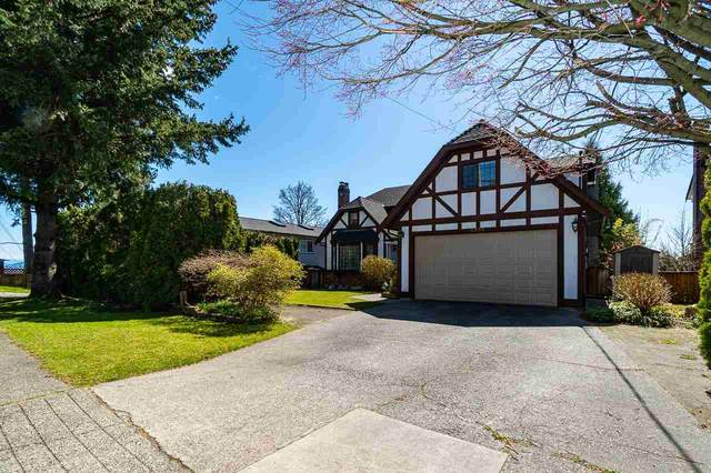 2214 Dawes Hill Road, Coquitlam, BC V3K 1N3 (#R2591224) :: Ben D'Ovidio Personal Real Estate Corporation | Sutton Centre Realty