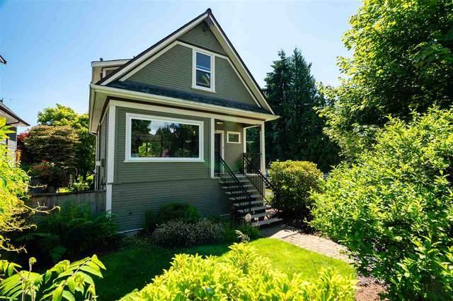 201 E 19TH Street, North Vancouver, BC V7L 2Z1 (#R2591250) :: Premiere Property Marketing Team