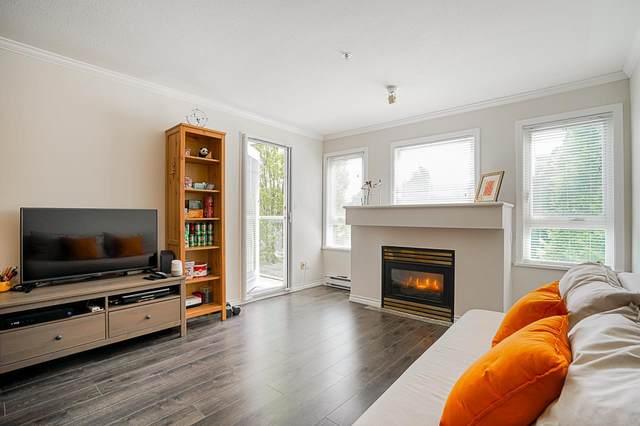 4989 Duchess Street #303, Vancouver, BC V5R 6E5 (#R2591267) :: Ben D'Ovidio Personal Real Estate Corporation   Sutton Centre Realty