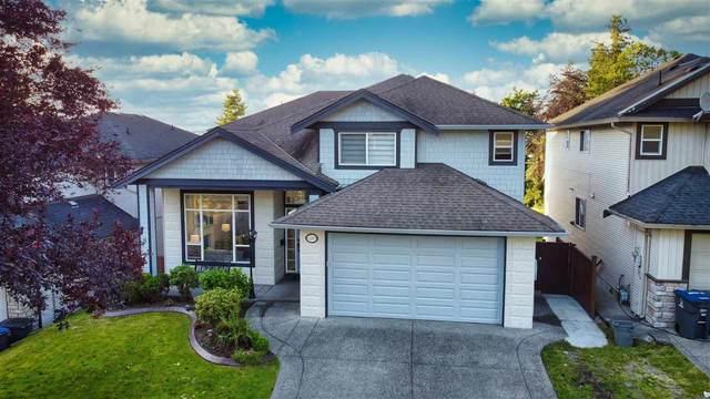 12017 100 Avenue, Surrey, BC V3V 2W4 (#R2591274) :: Premiere Property Marketing Team