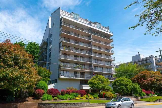1745 Esquimalt Avenue #108, West Vancouver, BC V7V 1R7 (#R2591295) :: Premiere Property Marketing Team