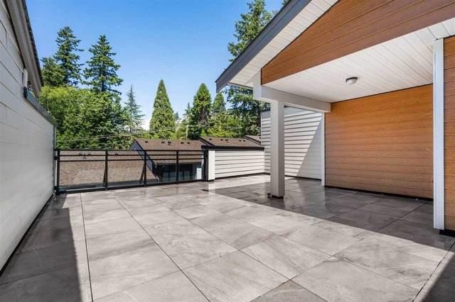 16433 19 Avenue #59, Surrey, BC V3Z 0Z1 (#R2591328) :: Premiere Property Marketing Team