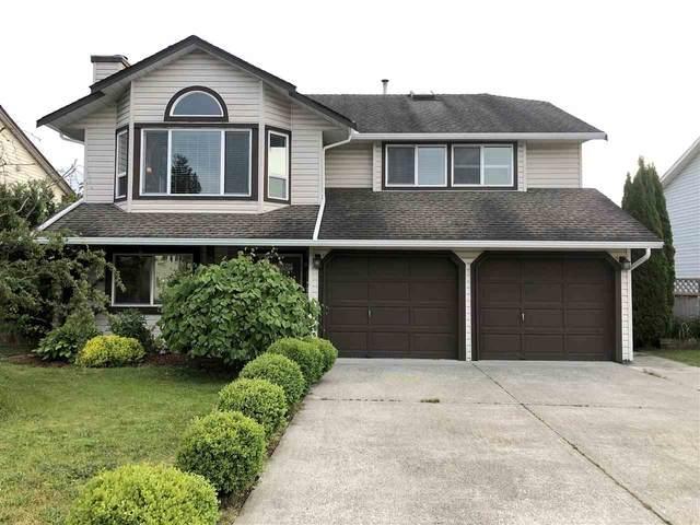 12377 188A Street, Pitt Meadows, BC V3Y 2H4 (#R2591330) :: 604 Home Group