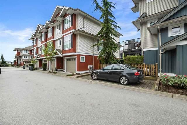 6956 193 Street #24, Surrey, BC V4N 6E7 (#R2591337) :: Premiere Property Marketing Team