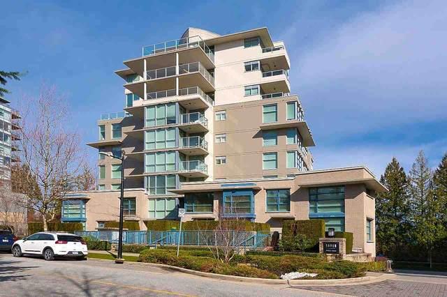 9232 University Crescent #702, Burnaby, BC V5A 0A3 (#R2591345) :: Premiere Property Marketing Team