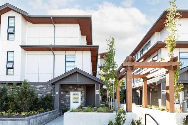 8447 115 Street #7, Delta, BC V4C 0E5 (#R2591352) :: Ben D'Ovidio Personal Real Estate Corporation | Sutton Centre Realty