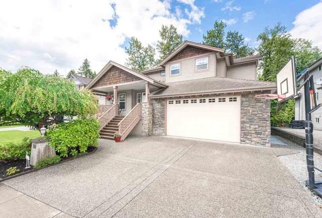 13351 233 Street, Maple Ridge, BC V4R 2W6 (#R2591353) :: 604 Home Group