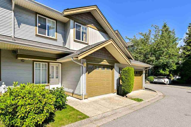 12040 68 Avenue #151, Surrey, BC V3W 1P5 (#R2591357) :: Premiere Property Marketing Team
