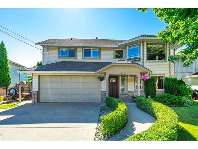 9015 204 ST Street, Langley, BC V1M 1A9 (#R2591362) :: Premiere Property Marketing Team