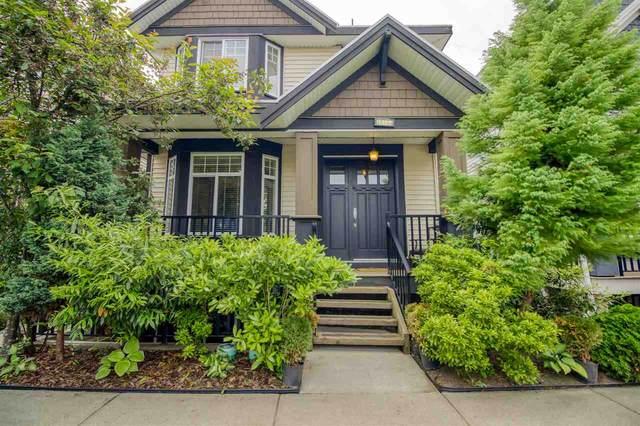 19144 68 Avenue, Surrey, BC V4N 6A5 (#R2591389) :: Homes Fraser Valley