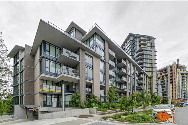 8850 University Crescent #313, Burnaby, BC V5A 0C8 (#R2591391) :: Premiere Property Marketing Team