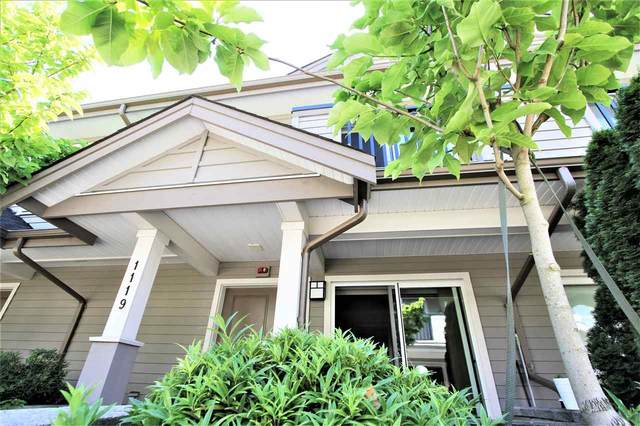1119 St. Andrews Avenue, North Vancouver, BC V7L 0A6 (#R2591392) :: Premiere Property Marketing Team