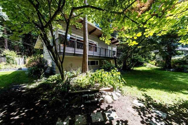 938 Riverside Drive, North Vancouver, BC V7H 1V5 (#R2591404) :: 604 Realty Group