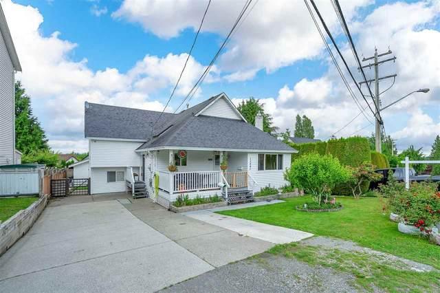 13441 62 Avenue, Surrey, BC V3X 2J1 (#R2591408) :: 604 Home Group