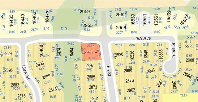 2925 165 Street, White Rock, BC V3Z 0X9 (#R2591411) :: Premiere Property Marketing Team