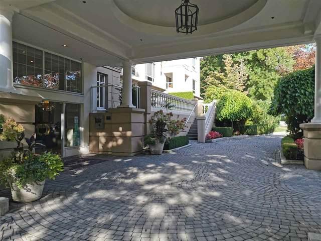 5735 Hampton Place #223, Vancouver, BC V6T 2G8 (#R2591413) :: Premiere Property Marketing Team