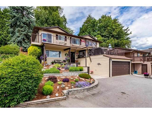 35361 Rockwell Drive, Abbotsford, BC V2S 4N4 (#R2591416) :: Premiere Property Marketing Team