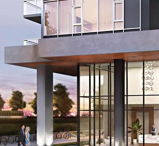 3698 Silver Avenue #806, Burnaby, BC V5H 2Y5 (#R2591417) :: Premiere Property Marketing Team