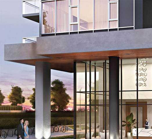 6398 Silver Avenue #2001, Burnaby, BC V5H 2Y5 (#R2591431) :: Premiere Property Marketing Team