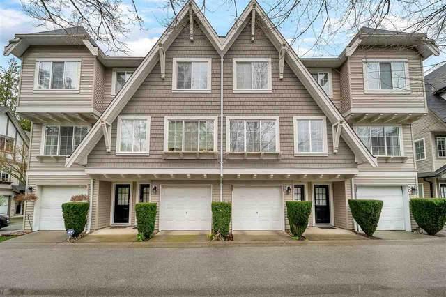 12778 66 Avenue #43, Surrey, BC V3W 1K9 (#R2591446) :: Premiere Property Marketing Team